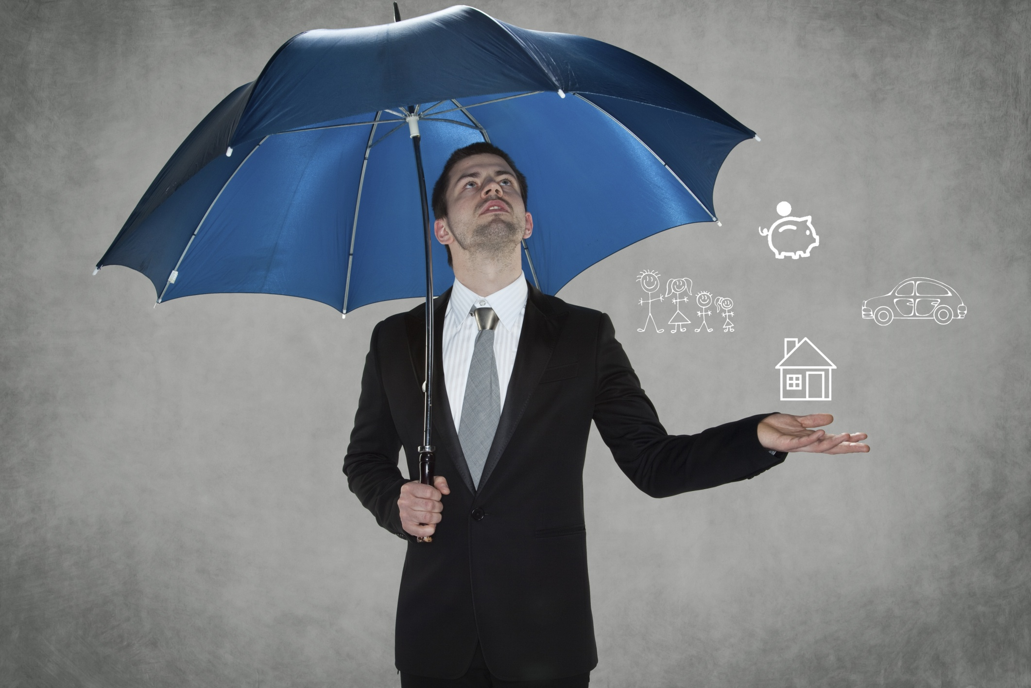 Umbrella Insurance Synergy Insurance