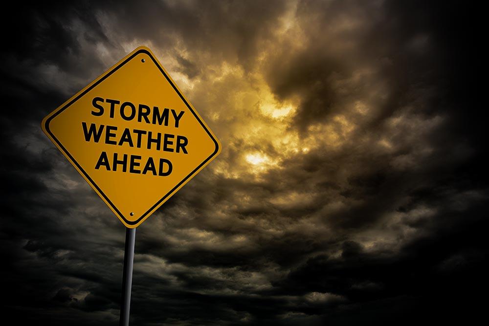 Storm Safety Center